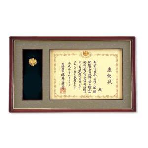 省庁大臣表彰額 294-1B|kagawakisho