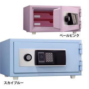 金庫 おしゃれ耐火金庫 ICカード+テンキー CPS-30IC 日本製|kaginokuraya