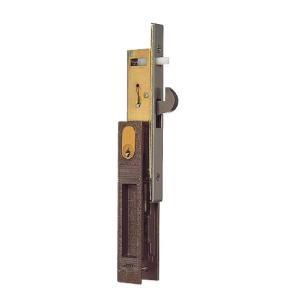 玄関 引き戸 鍵交換 不二サッシ|kaginokuraya