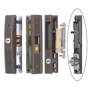 玄関 引き戸 鍵交換 三協アルミ|kaginokuraya