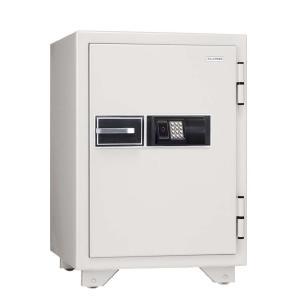 金庫 家庭・オフィス用 耐火 ICカード式(アラーム付)  KMX-50RFEA 日本製 |kaginokuraya
