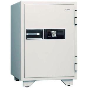 金庫 家庭・オフィス用 耐火 ICカード式 オフホワイト/KS-50RFEA 日本製 |kaginokuraya