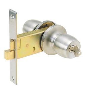 ドアノブ 玄関錠 SHOWA / トステム / IS−152(フロント記号)|kaginokuraya