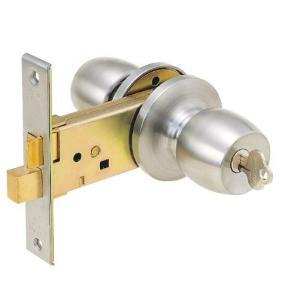ドアノブ 玄関錠 SHOWA / トステム / IS−Y02(フロント記号)|kaginokuraya