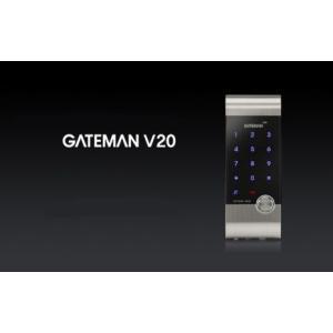 GATEMAN V20/ゲートマン V20 GATEMANV20  ゲートマンV20|kagiproshop