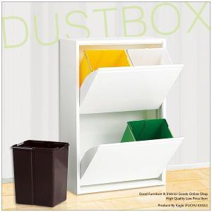 ごみ箱 ゴミ箱 分別タイプ ダストボックス|kagle