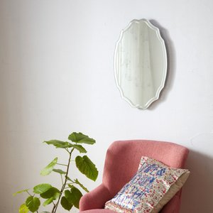鏡 壁掛け おしゃれ 壁掛けミラー ウォールミラー kagle