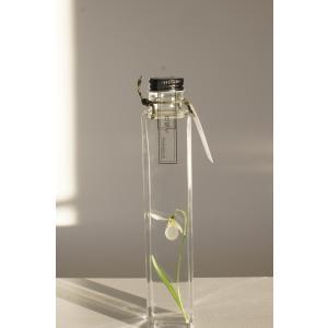 花咲くハ―バリウム スノードロップ 花、ガーデニング ハーバリウム (44693)|kagoen-nursery