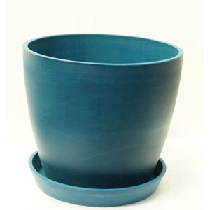 リサイクルポット 花、ガーデニング 園芸用品 鉢(4054)|kagoen-nursery