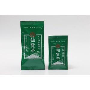 知覧茶 みどり印 30g (日本茶・深むし茶・緑茶・知覧茶・かごしま茶・鹿児島県産)