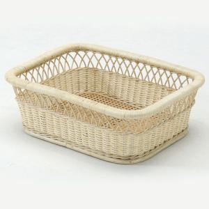 籐バスケット 脱衣カゴ角型 IMC23 今枝商店 kagu-11myroom