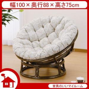 ラタン ソファ ソファー 1人掛け 籐椅子 籐の椅子 SH40 ダークブラウン ラタン家具 IMY117B 今枝商店|kagu-11myroom