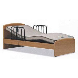 電動ベッド (1モーター)【送料無料】フランスベッド 【イーゼル005F】