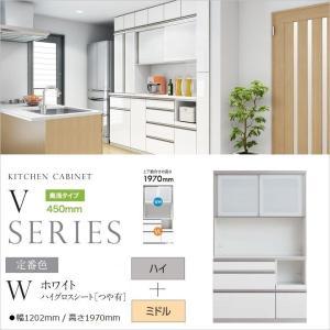 キッチンボード バリオ vario アヤノ 国産 VH-120FS2 VL-W120K2 3段引出 完成品 カウンター高さ863mm 食器棚 家電収納|kagu-hiraka