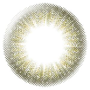 カラコン エバーカラーワンデー 10枚入り 度有り 度無し メルティオリーブ 沢尻エリカイメージモデル|kagu-piena