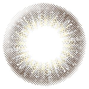 エバーカラーワンデー 10枚入り 度有り 度無し スノウヴェール showveil カラコン|kagu-piena