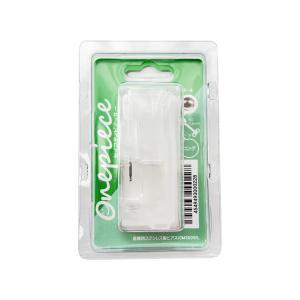 セイフティピアッサー 16G 医療用 ステンレス 樹脂素材 ロング 誕生石 耳たぶ ピアス カップタイプ|kagu-piena