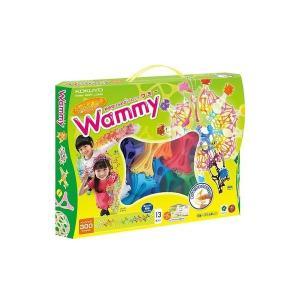 【商品名】 コクヨS&T ワミー ベーシック300 【ジャンル・特徴】 知育玩具 ブロック ワミー