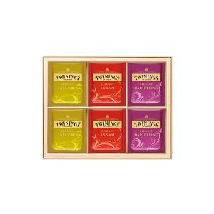 【商品名】 トワイニング ティーバッグギフト TWE-15 【ジャンル・特徴】 英国紅茶の歴史ととも...