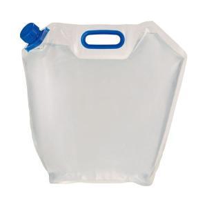 【商品名】 (まとめ) プラテック 折りタタミ水タンク 10L PW-10【×10セット】
