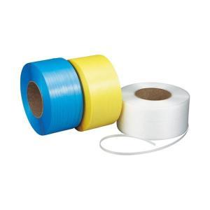 【商品名】 (まとめ)積水樹脂 Jバンド PP15.5X2500J-S1-K1 Y 黄色【×5セット...
