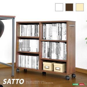 隙間収納家具【SATTO】 kagu-plaza