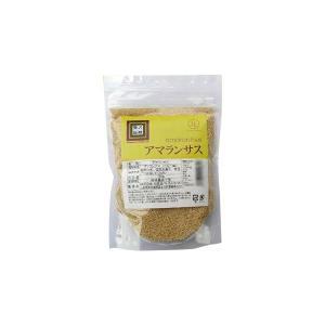 アマランサスはカルシウム・ビタミンB6・葉酸・鉄分・亜鉛の含有量が穀物の中でもかなり高い穀物です。 ...