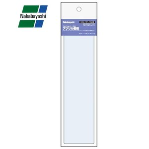 ナカバヤシ コレクションケ-ス 101・102・301用アクリル棚板 CCM-T101|kagu-plaza