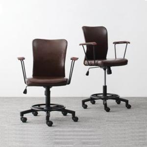 パソコンチェア オフィスチェア 昇降チェアキャスター ワンタッチで高さが変えられる  GROWTHER グローサー単品 オフィスチェア 1脚|kagu-refined