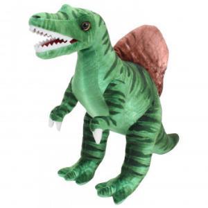 ワイルドグラフィ ぬいぐるみ 恐竜   スピノサウルス(M) SA006|kagu-refined