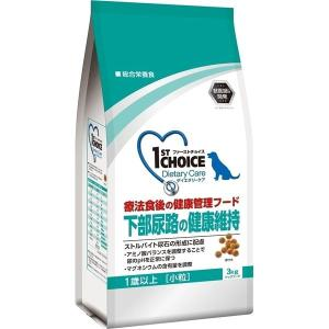 アースバイオケミカル FCダイエタリケア下部尿路健康維持3KG(ドッグフード)〔ペット用品〕|kagu-refined