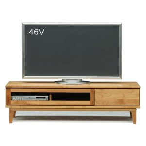 Kanimo 153TVボード テレビボード
