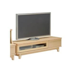 シンプルナチュラルテレビボード 153 TV台