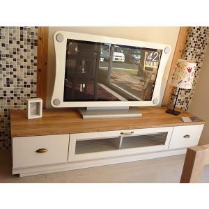 テレビボード 180 テレビ台 完成品 Fran