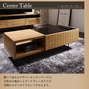 【単品】リビングボード リビング ボード 台 机 日本産 おしゃれ シンプル デスク 使いやすさ 収納 つくえ kagu350 07