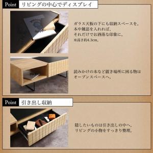 【単品】リビングボード リビング ボード 台 机 日本産 おしゃれ シンプル デスク 使いやすさ 収納 つくえ kagu350 08