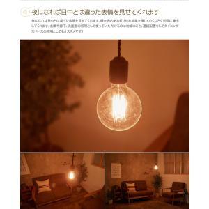 Jupiter Pendant Light ペンダントライト ウッドソケット|kagu350|06