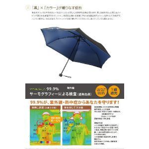 傘 かさ カサ ブランド 50cm アンブレラ グラスファーバー|kagu350|03