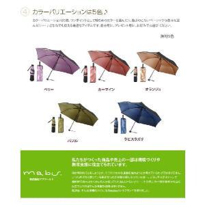 傘 かさ カサ ブランド 50cm アンブレラ グラスファーバー|kagu350|05