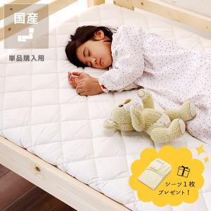 2段ベッド・3段ベッド・システムベッド専用マットレス+シーツセット(1枚)|kagu