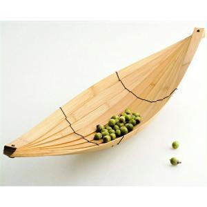 竹のトレー【HULL】 【アジアン 和】 ※代引き不可 kagu