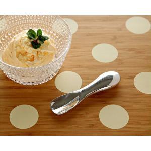 アメトークで紹介!Lemnos (レムノス) 15.0% アイスクリームスプーン NO.02 チョコ...