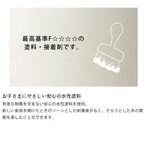 三段ベッド 国産 ひのき 木製 シンプル 安心|kagu|18