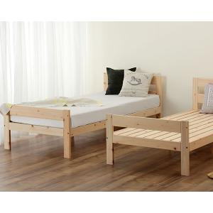 二段ベッド 特許申請中 オリジナル 国産 ひのき セパレート式 木製 子供用 マット ホワイトグレー 二段ベット 2段ベッド 日本製 アロマ効果 北欧|kagu|03