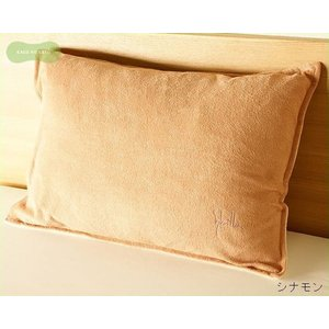 シビラ sybilla パイルプレーン タオルのように肌ざわり抜群のピロケース(枕カバー)43×63...