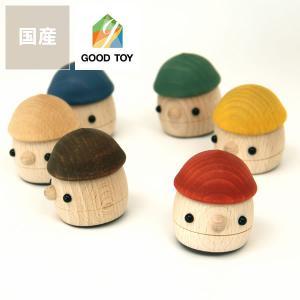 おもちゃのこまーむ 木のおもちゃ どんぐりころころ|kagu