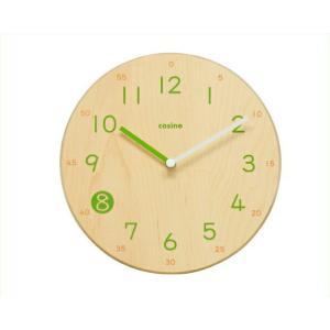 時間の勉強ができる  機能的な木製 子ども時計 ※代引き不可 kagu