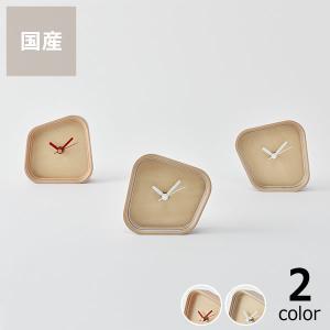 PLYWOOD laborarory(プライウッド ラボラトリ) clock rotation 置き時計 kagu