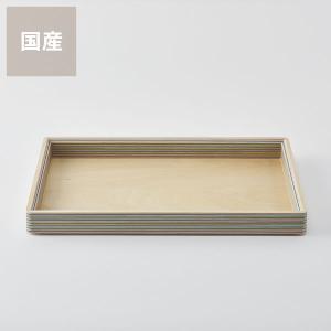 PLYWOOD laborarory(プライウッド ラボラトリ) document tray villa 資料トレイ A4 kagu
