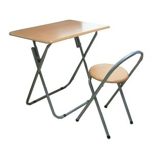 フォールディングテーブルセット|kaguch